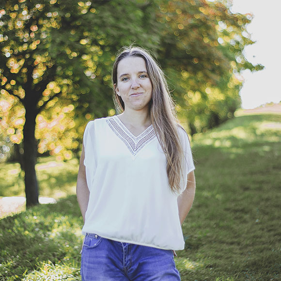 Marika Prucnal